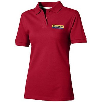 Promotional Forehand ladies polo  2f082a2b87d8