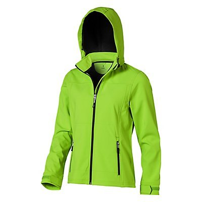 Image of 2 Personalizzate Giacca softshell Langley da donna - National Pen