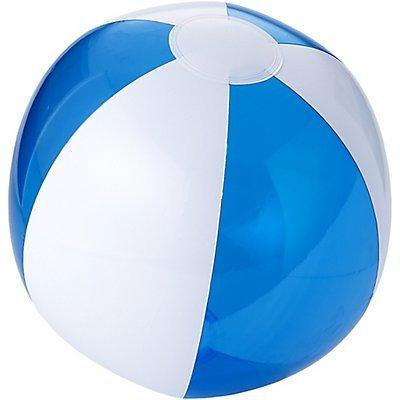 25 Personalizzate Pallone da Spiaggia Tinta Unita/trasparente Bondi - National Pen