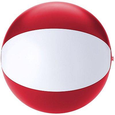 25 Personalizzate Pallone da Spiaggia Tinta Unita Palma - National Pen
