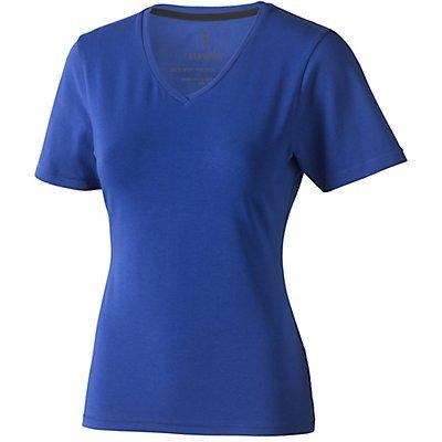 Image of 10 Personalizzate T-shirt con scollo a V Kawartha da donna - National Pen