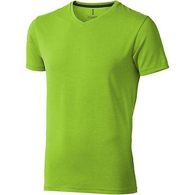 Image of 10 Personalizzate T-shirt scollo a V Kawartha - National Pen