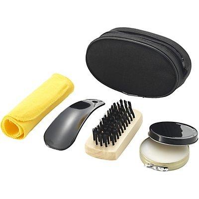 25 Personalizzate Kit per pulizia scarpe Hammond - National Pen