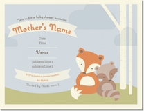 Canada Goose kids online store - Personalized Invitations & Announcements Designs, Baby Invitations ...