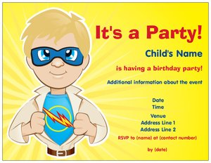Costume party invitations vistaprint costume party invitations child birthday filmwisefo