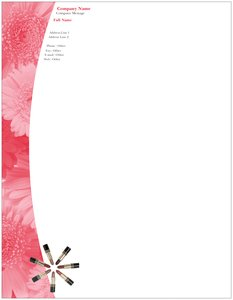 make letterhead vistaprint