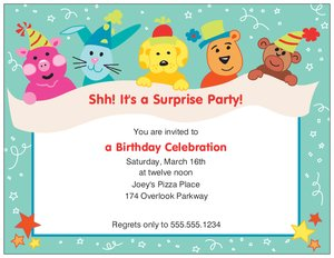 Surprise 50th birthday invitations vistaprint surprise 50th birthday invitations stopboris Gallery