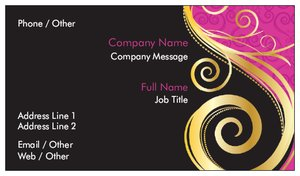 bulk business cards - Bulk Business Cards
