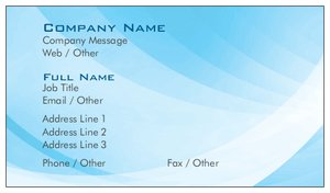 2 sided business cards vistaprint 2 sided business cards information technology wajeb Images